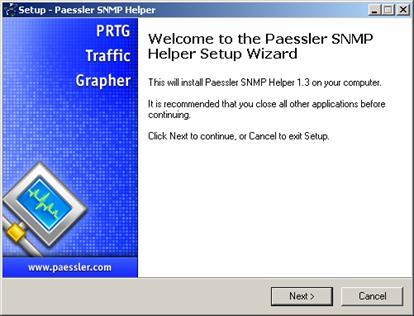 IPCheck Server Monitor
